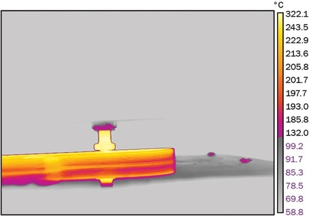 Improving 3D Printing with Thermal Cameras
