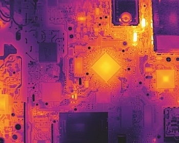 Thermal Cameras Provide Unique Insight into Material Properties