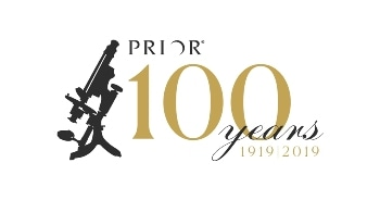 Prior Scientific Celebrates 100 Year Anniversary