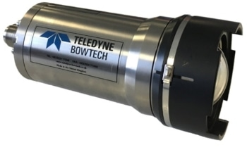 Teledyne Marine Launch New Bowtech GigE Subsea Camera Range with Sale of Multiple Units to Seatronics