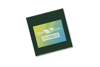 "OmniVision Announces Next-Generation 1/4"" 8 MP Image Sensor for Smartphone Cameras"