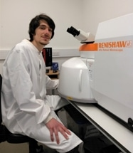 Detecting Counterfeit Coconut Water Using Renishaw's Invia™ Raman Microscope