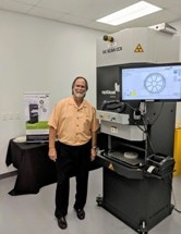 optical control Participates in Successful KWA Open House