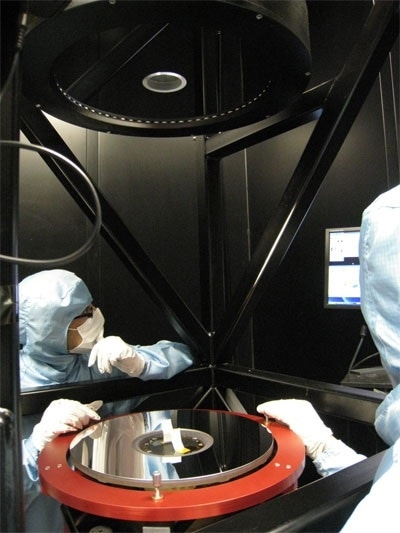 Astronomical Research Drives Improvements in Optical Technology