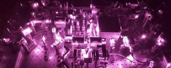 "Scientists Use ""Optical Tweezers"" to Trap Single, Neutral Rubidium Atoms"