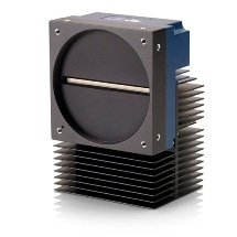 New High-Speed and High-Sensitivity Linea HS TDI Camera for Vision Applications