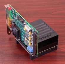 BitFlow Debuts NVIDIA-Powered CoaXPress Embedded Vision Solution at Laser World Of Photonics
