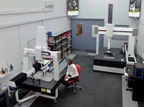 Metrology Service Provider Expands with Second LK CMM