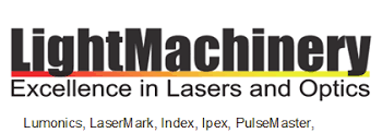 LightMachinery Acquires the Impact® and LaserMark® Product Lines from GSI Group