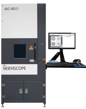 Scienscope to Highlight NEW X-ray Component Counter at SMTA International