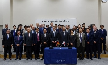 ZEISS and Kyoto University Consolidate Strategic Partnership