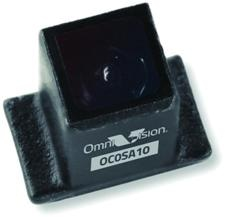 OmniVision Announces Compact Medical Camera Module With Industry's Fastest Frame Rate at the Highest 640k Resolution