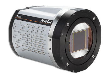 Andor Launches Balor-X Camera for X-ray and Neutron Imaging – Combining Very Large Field of View with Fast, Low Noise Readout