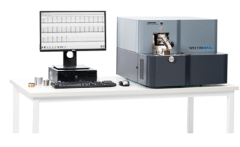 SPECTRO Introduces its New SPECTROMAXx with iCAL 2.0 ARC/SPARK OES Analyzer