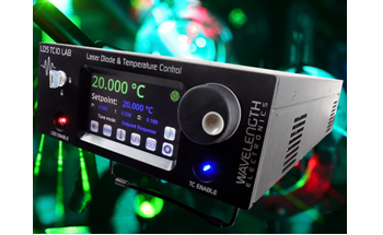 LDTC LAB Series Instruments Improve Laser Diode System Performance