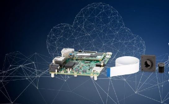 New AI Vision Solution Kit with Cloud Connection: Basler Introduces Embedded Vision System for Cloud-Based Machine Learning Applications