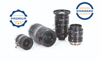 Basler Expands its Basler Lenses Portfolio