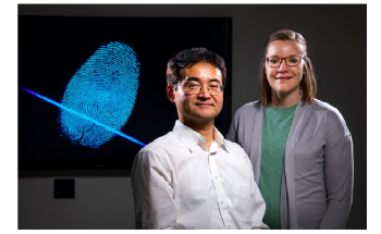 New Mass Spectrometry Tool can Help Analyze Fingerprint Degradation