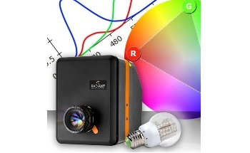 Radiant Hosts Live Webinar on Principles of Light and Color Measurement for Product Design and Quality Control