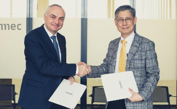 imec and Park Systems Sign the 2nd JDP to Increase the Strategic Investment in Developing Nano-Metrology Solutions for Semiconductor Manufacturing