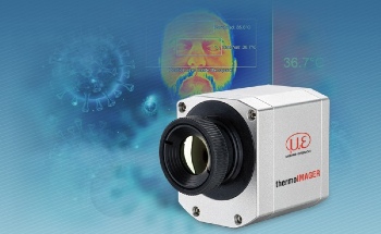 Protect Your Assets: New Thermal Imaging Camera Enables Highly Accurate Human Body Temperature Measurements in COVID-19 Fever Screening