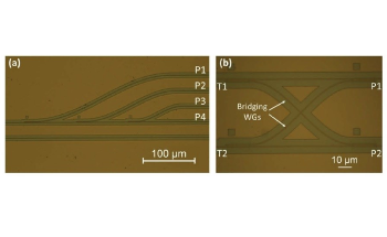New Method Can Help Build Power-Efficient Circuits on Silicon Photonics Chips