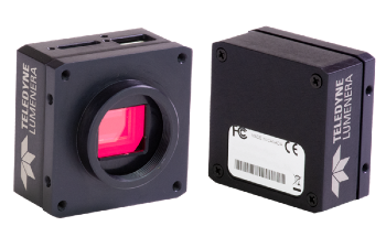 New USB3 Cameras Engineered to Meet the Challenges of Modern Vision Systems
