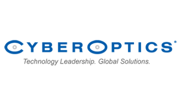 CyberOptics to Present Technical Paper at SPIE Optics + Photonics 2020 On-Line Conference