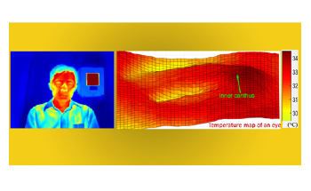 Infrared Thermographs Help Estimate Facial Temperatures with Greater Accuracy
