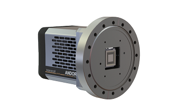 Andor Launches New Ultrafast and High Sensitivity Camera for Direct Soft X-ray and EUV Imaging