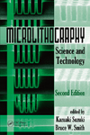 Microlithography: Science and Technology