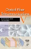 Optical Fiber Telecommunications V B, 5th Edition