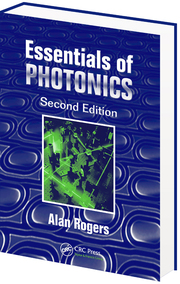 Essentials of Photonics, Second Edition
