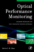 Optical Performance Monitoring