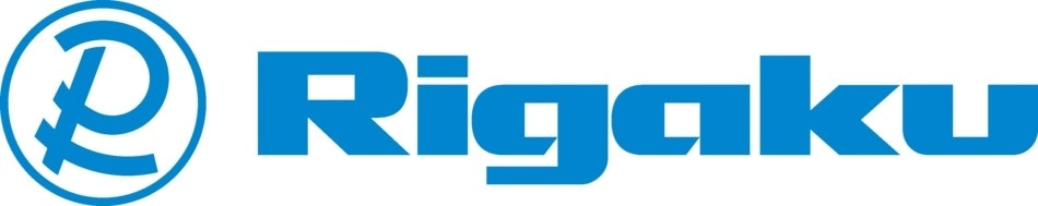 Rigaku Corporation logo.