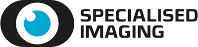 Specialised Imaging Ltd. logo.