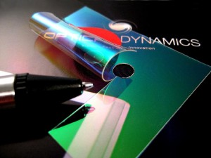 Optical Dynamics Nanotechnology (ODN)
