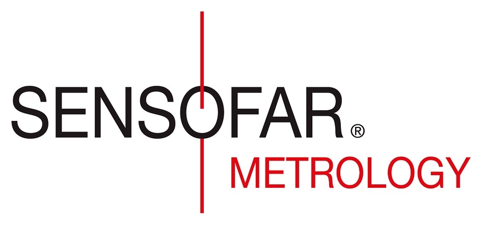 Sensofar Metrology