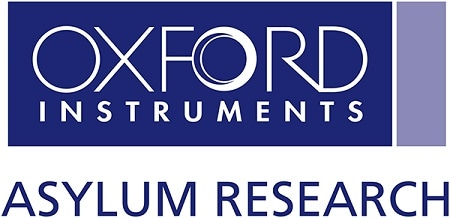Asylum Research - An Oxford Instruments Company