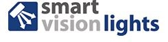 Smart Vision Lights logo.
