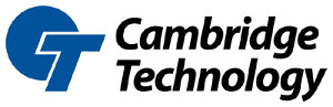 Cambridge Technology, Inc. logo.