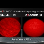 eXcelon Deep-Depletion CCDs from Princeton Instruments