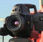 FLIR Optical Gas Imaging Camera for Environmental Protection