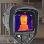 FLIR Launches Ex-Series Thermal Imaging Cameras