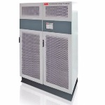 ABB PCS100 AVC Provides Accurate Voltage Sag and Surge Correction