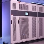 ABB's PCS100 UPS-I Solves Power Quality Problems for Thomas & Betts