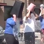 B&W Tek Creates ALS Awareness Through Ice Bucket Challenge