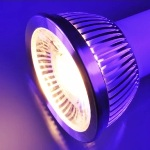 Gallium Nitride LED Lighting