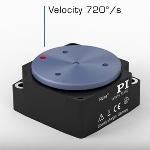 PI Offers Compact PILine® Ultrasonic Piezomotor Technology