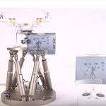 PI's CIPA-Certified Hexapods Test Image Stabilization